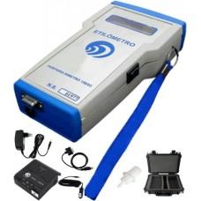 Etilômetro com impressora