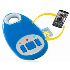 Rastreador GPS para monitoramento de pessoas em tempo real