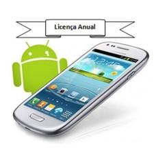Software espião para celulares Android – Licença Anual