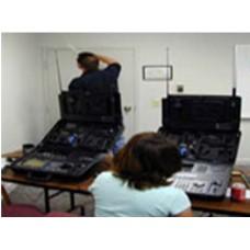 Curso de introdução às técnicas de varreduras eletrônicas