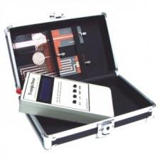 Analisador RF portátil de alto desempenho até 10 GHz