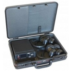 Valise para reuniões seguras 100% à prova de escutas - DRUIDA CI.202