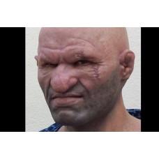 Máscara de silicone – Bandido