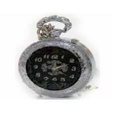 Micro câmera dissimulada em relógio de bolso